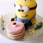 Quà sinh nhật – những chiếc bánh sinh nhật đẹp và độc đáo
