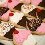 Cách làm bánh quy đáng yêu cho bữa tiệc tuyệt vời