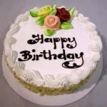 Cách làm bánh sinh nhật bằng nồi cơm điện