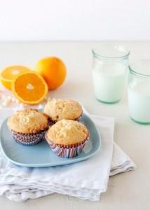 Cách làm cupcake vani đơn giản