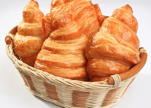 Bánh Mì Pháp Bánh Mì Sừng Bò Hương Vị Quen