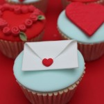 Quà tặng độc đáo cho cô nàng yêu cupcake