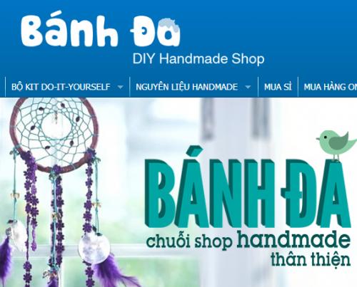 banhda shop