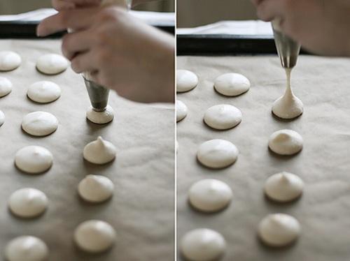 bat kem banh Macaron