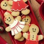 Giáng sinh thì ăn bánh gì?