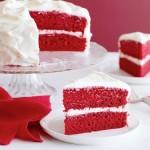 Cách làm bánh Red Velvet
