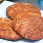 Bánh quy gừng cho những ngày rảnh rỗi