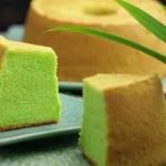 Cách làm bánh chiffon đơn giản cùng Gato Baking Space