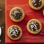 Công thức làm bánh cookie cup chocolate cho cô nàng đảm đang