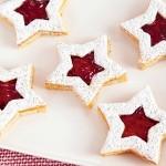 Cookie hình ngôi sao độc đáo cho mùa giáng sinh