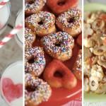 Bữa sáng Valentine đơn giản và bất ngờ