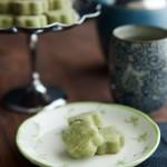 Cookie trà xanh – bánh ngon lạ miệng